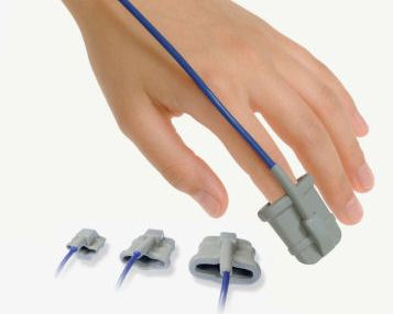 Sensores para Oximetria