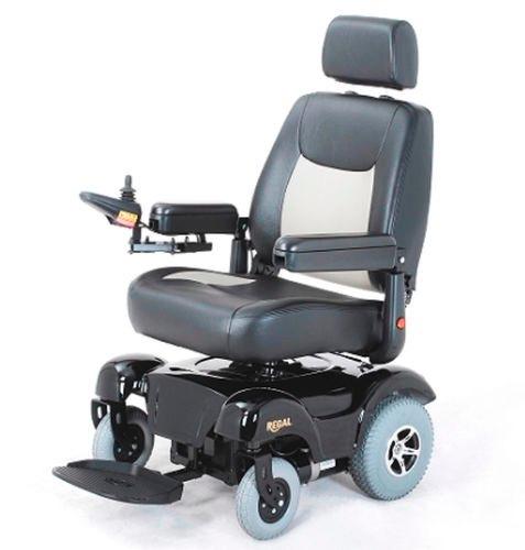 Silla de ruedas motorizada con butaca american lenox - Motor silla de ruedas ...